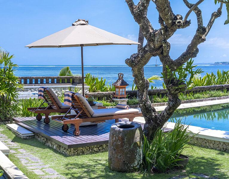Villa Cemara Sanur 5 Bedroom Luxury Villa Bali